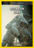 National Geographic - Destination Space
