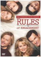 Rules of Engagement - The Complete Third Season