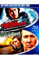 Bangkok Dangerous/Lord of War