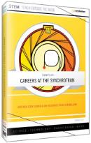 Beam On: Careers at the Synchrotron