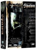 Spawn: The Ultimate Collection