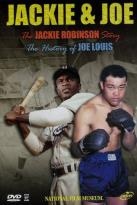 Jackie & Joe: The Jackie Robinson Story/ The History Of Joe Louis