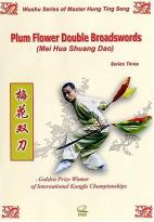 Plum Flower Double Broadswords - Series Three