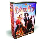 Cisco Kid - Volumes 1-3