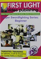 Super Swordfighting Series - Beginner