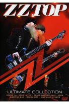 ZZ Top: Ultimate Collection