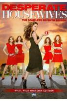 Desperate Housewives - The Complete Seventh Season