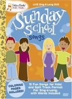 Golden Books Music - Sunday School Songs