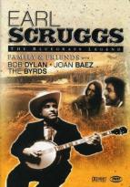 Earl Scruggs - The Bluegrass Legend: Family and Friends