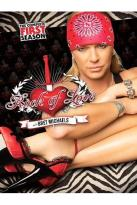Bret Michaels - Rock of Love - Season 1