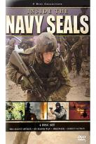 Navy Seals - Direct Action /Hellweek /In Harms Way/ The Silent Option