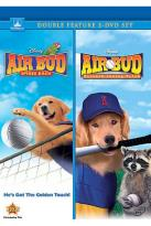 Air Bud Spikes Back/Air Bud 7th Inning Fetch - 2 Pack