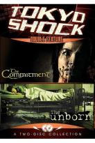 Tokyo Shock: Double Dose of Horror Collection II - The Commitment/The Unborn