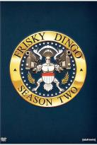 Frisky Dingo - Season Two
