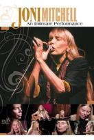 Joni Mitchell: An Intimate Performance
