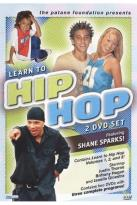 Learn to Hip Hop, Vols. 1-3