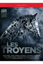 Troyens (Royal Opera House)