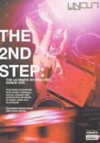 2nd Step - The Ultimate Interactive Dance DVD