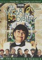 Vicar of Dibley, The - The Complete Series Two