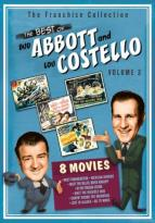 Best of Bud Abbott & Lou Costello - Volume 3