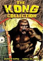 Kong Collection - Kong Island/ Queen Kong
