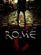 Rome - The Complete First Season