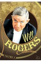 Will Rogers Collection - Volume 2