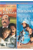 Old Gringo/Geronimo: An American Legend
