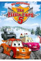 Little Cars, Vol. 5: Big Adventures