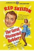 Great Diamond Robbery