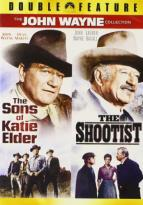 Sons of Katie Elder/The Shootist