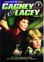 Cagney & Lacey: Part 1, Vol. 3