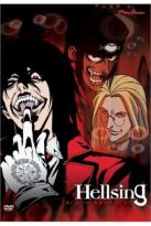 Hellsing - Vol. 2: Blood Brothers