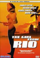 Future Woman: Girl From Rio