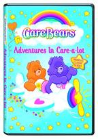 Care Bears: Adventures in Care-A-Lot - Episodes 1-4