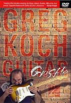 Greg Koch - Guitar Gristle