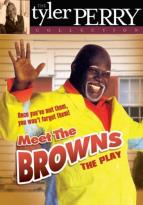 Tyler Perry - Meet the Browns