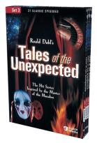 Tales of the Unexpected - Set 3
