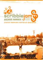 Scribble Jam - Archive Number 1