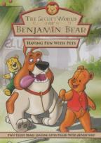 Secret World of Benjamin Bear - Having Fun with Pets