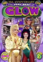Very Best of Glow: Gorgeous Ladies of Wrestling - Vol. 2
