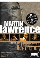 Martin Lawrence Presents First Amendment Stand-up - Season 2