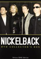 Nickelback - Collector's Box