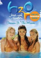 H2O - Just Add Water - The Complete Season 3