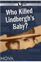NOVA: Who Killed Lindbergh's Baby?