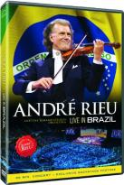 Andre Rieu and His Johann Strauss Orchestra: Live in Brazil