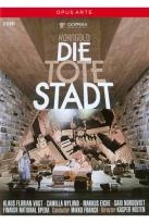 Die Tote Stadt (Finnish National Opera)