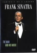 Frank Sinatra - The Man And His Music - Portrait Of A Legend