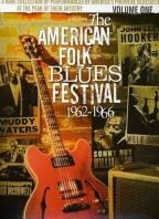 American Folk Blues Festival 1962-1966 - Volume One