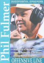 Successful Coaching Football Instructional Series: Phil Fulmer - Offensive Line